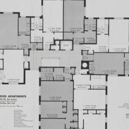 Birchwood Apartments, 144-4...