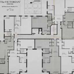 The     Victorian, 150 Mari...