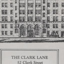 The     Clark Lane, 52 Clar...