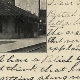 [Tuckahoe Railroad Station]