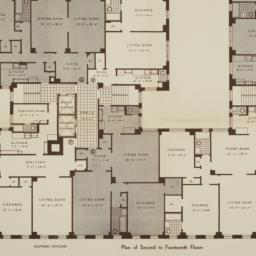 Chester Court, 201 W. 89 St...