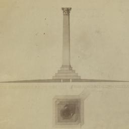 Design for a Monument for t...