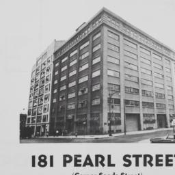 181 Pearl Street