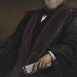 Portrait of Theodore Willia...