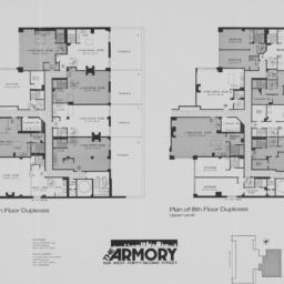 Armory, 529 W. 42 Street, 7...