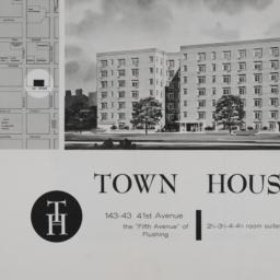 Town House, 143-43 41 Street