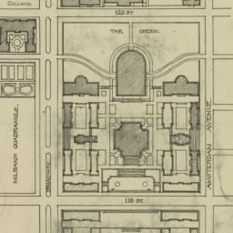 Columbia University, 1904