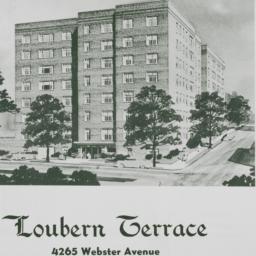 Loubern Terrace, 4265 Webst...