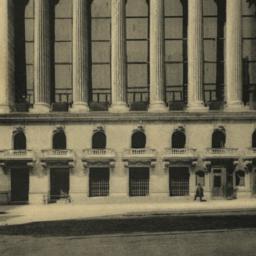 New York Stock Exchange, N....