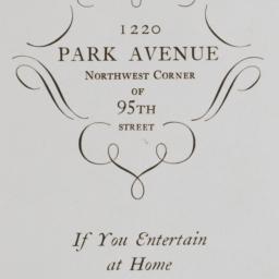 1220 Park Avenue