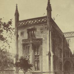 Presbyterian Church, Fifth ...