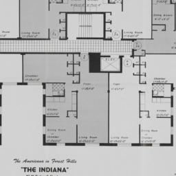 Americana - The Indiana, 67...