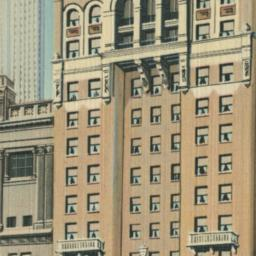 44 W. 44th Street the Royal...