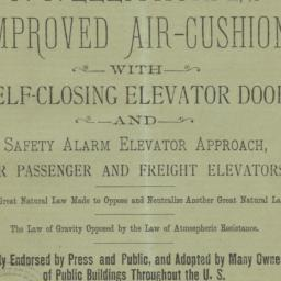 Improved Air-cushion With S...