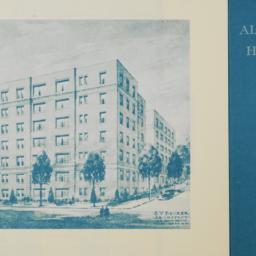 Alexander Hamilton House, 6...