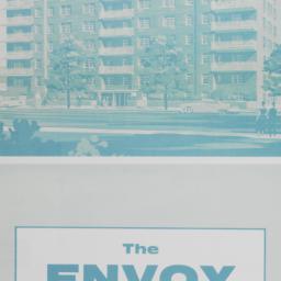 The     Envoy, 137-05 Frank...