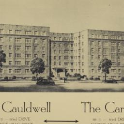 The     Cauldwell, The Carl...