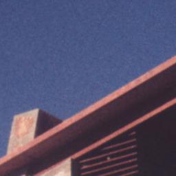 Taliesin West, exteriors