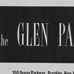The     Glen Park, 350 Ocea...