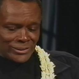 Arthur Mitchell on Hawaii P...