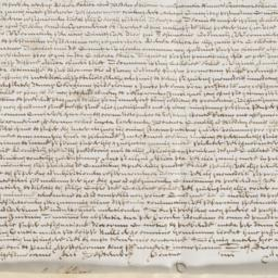 [Papal bull from Pope Bened...