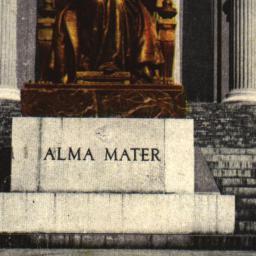 Alma Mater Columbia Univers...
