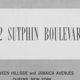 89-02 Sutphin Boulevard