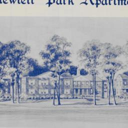 Hewlett Park Apartments, Br...