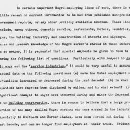 Carnegie-Myrdal Study Quest...