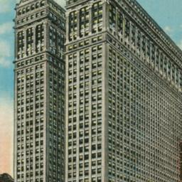 The     Equitable Building,...