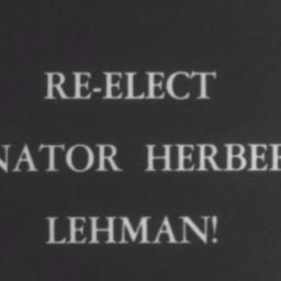 1950 Campaign Film Titles, ...