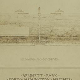 Bennett Park, Fort Washingt...