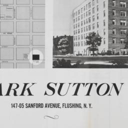 Park Sutton, 147-05 Sanford...