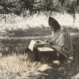 Lama Anagarika Govinda with...