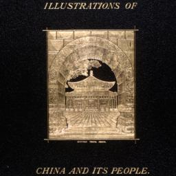 Illustrations of China and ...