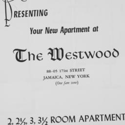 The     Westwood, 88-05 171...