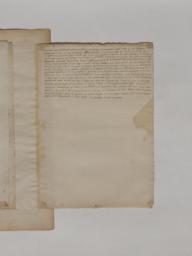 Serlio Book VI Plate 34 text recto