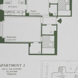 2 Fifth Avenue, Apartment J