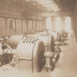 Long Island City Power Hous...