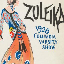 Varsity Show: A Columbia Tradition