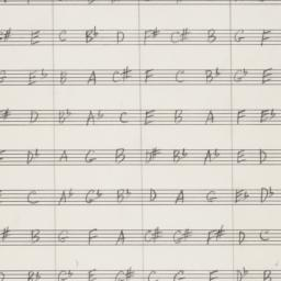 First Nocturne for Piano: M...