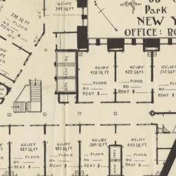 Pulitzer Building, 53-63 Pa...