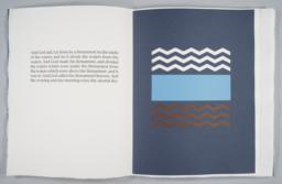 Unnumbered Page Spread