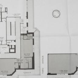 181 E. 73 Street, Plan Of P...