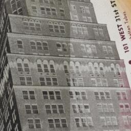 Greeley Square Building, 10...