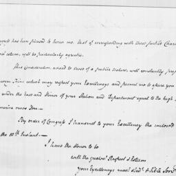 Document, 1778 December 12