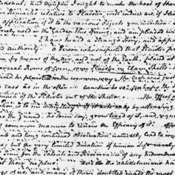 Document, 1809 July 24