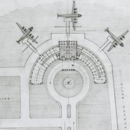 Marine Terminal, LaGuardia ...