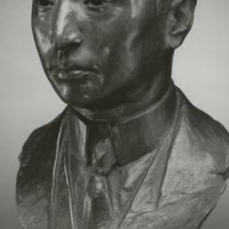 Portrait of V. K. Wellingto...