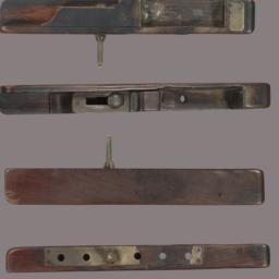 Composing stick